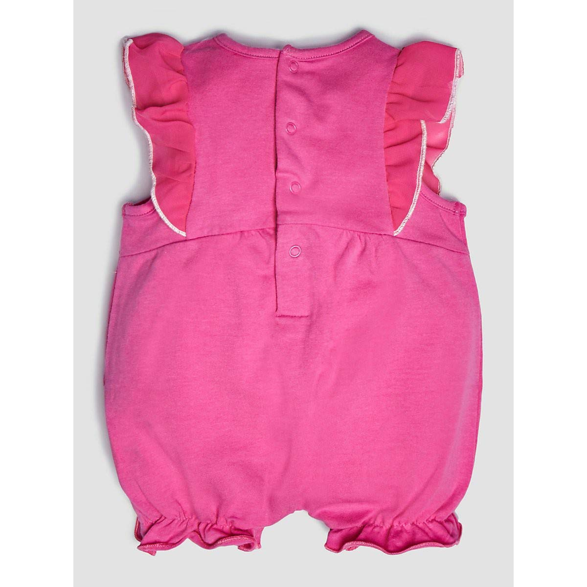 Guess Barboteuse Fille Romper S91g19 Rose