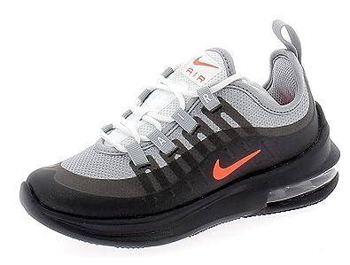 cab6e4f1982 Nike Air Max Axis Chaussures de Sport pour Enfants Gris AH5223003 ...