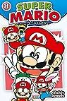 Super Mario Manga Adventures, tome 8 par Sawada