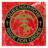 Rage for Order by QUEENSRYCHE (2013-08-03)