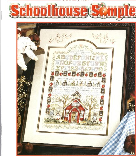 Stoney Creek Collection Schoolhouse Sampler (101)