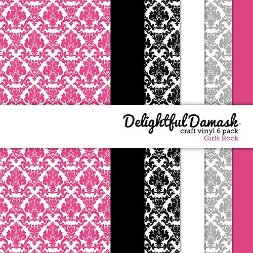 Delightful Damask Multi Pack Printed Cutters product image