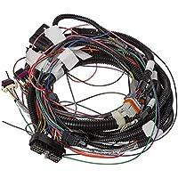 FAST 301972 Wiring Harness for LS1/LS6 XIM