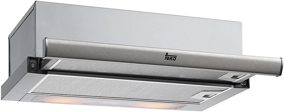 CAMP TEKA TL7420S INOX (40474110): Amazon.es: Grandes electrodomésticos