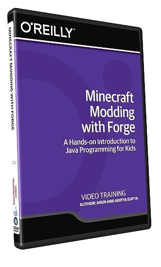 minecraft forge mac os