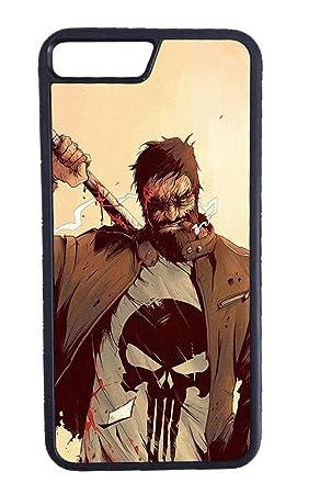 coque iphone 7 punisher
