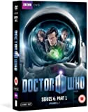 Doctor Who  Series 6 - Part 1 [DVD]