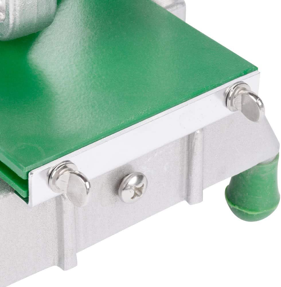 / Quantity: 250 pcs Zinc Plating Type A with Shoulder #10-24 x 1 Thumb Screws Steel