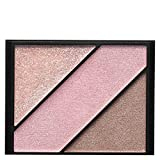 Elizabeth Arden - Eye Shadow Trio, Sombras para Ojos, Oh So Pink 04, 2.5 g