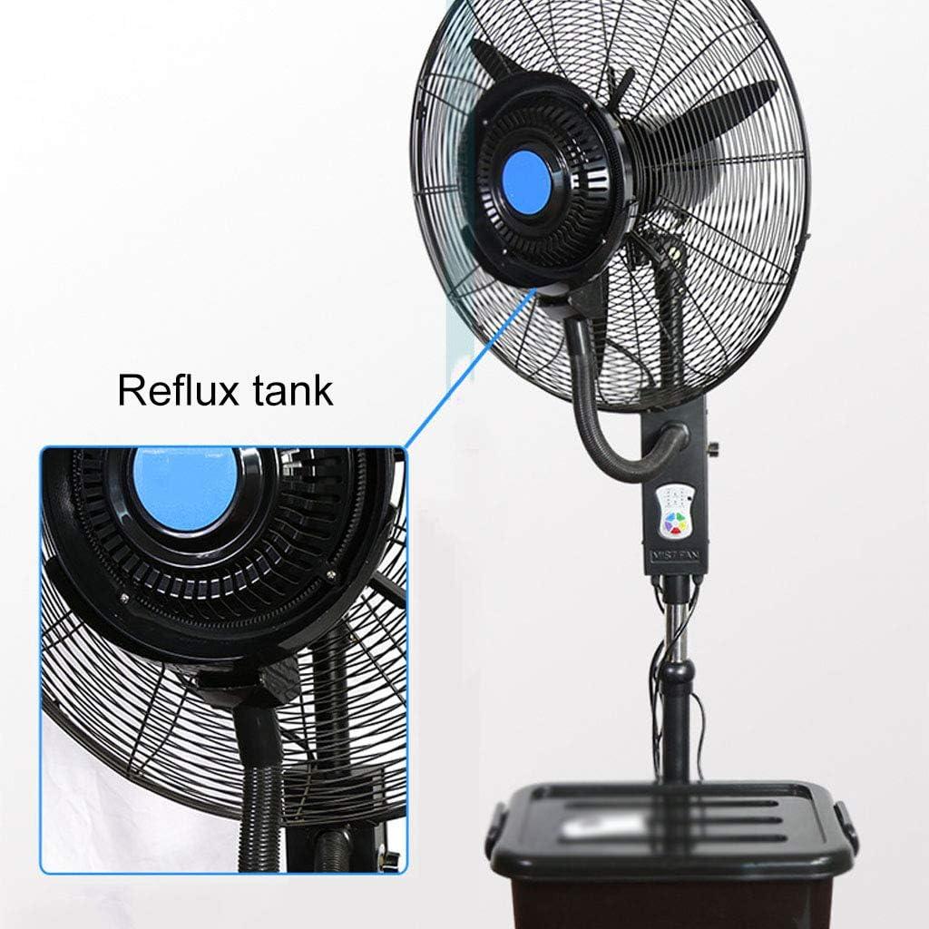 Jyfsa 175CM Ventilador Industrial Gran Potencia Ventilador ...