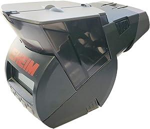 EHEIM TWIN Automatic Feeder, Battery Operation