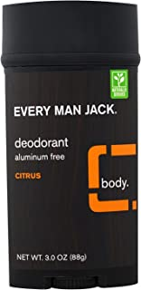 product image for Every Man Jack Deod Citrus