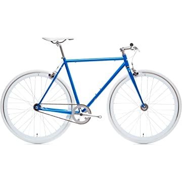 State Bicycle Co. Core Fixie