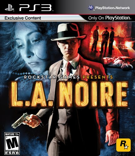 LA Noire for sale  Delivered anywhere in USA