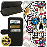 Best Day Cases For Apple IPhones - Flip Wallet Case for iPhone 8 PLUS Review