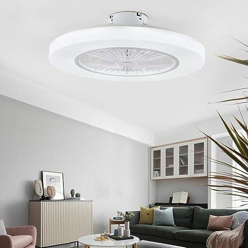 Orillon 22'' Thin Modern Ceiling Fan