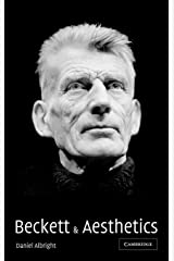Beckett and Aesthetics Hardcover