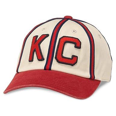 American Needle Archive 44747B-KCM-IDRD - Gorra de béisbol con ...