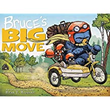 Bruce's Big Move (Mother Bruce)