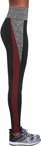 BAS BLEU Extreme Leggings Largos Deportivos De Cintura Alta para Mujeres - Hechos En La UE