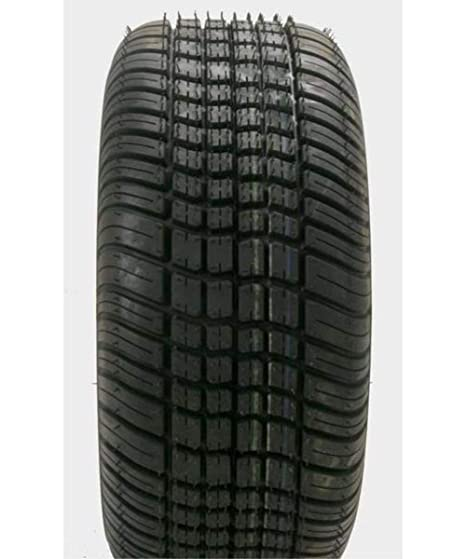 Kenda Trailer Tire 4 Ply Rated Load Range B 165 65 8 Tire Construction Bias Tire Ply 4 Tire Size 165 65 8 Tire Type Trailer 1hp20