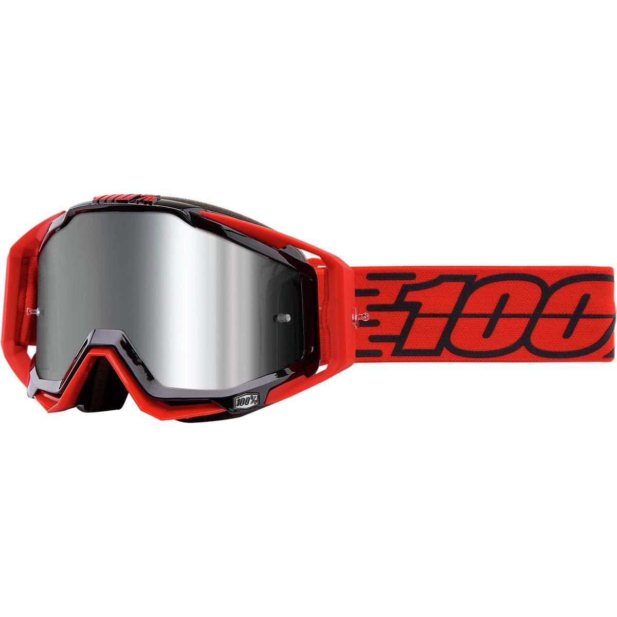 100% Racecraft Plus Goggle-Toro