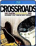 クロスロード・ギター・フェスティヴァル 2010(Blu-ray通常版)
