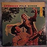Armenian Folk Songs%21