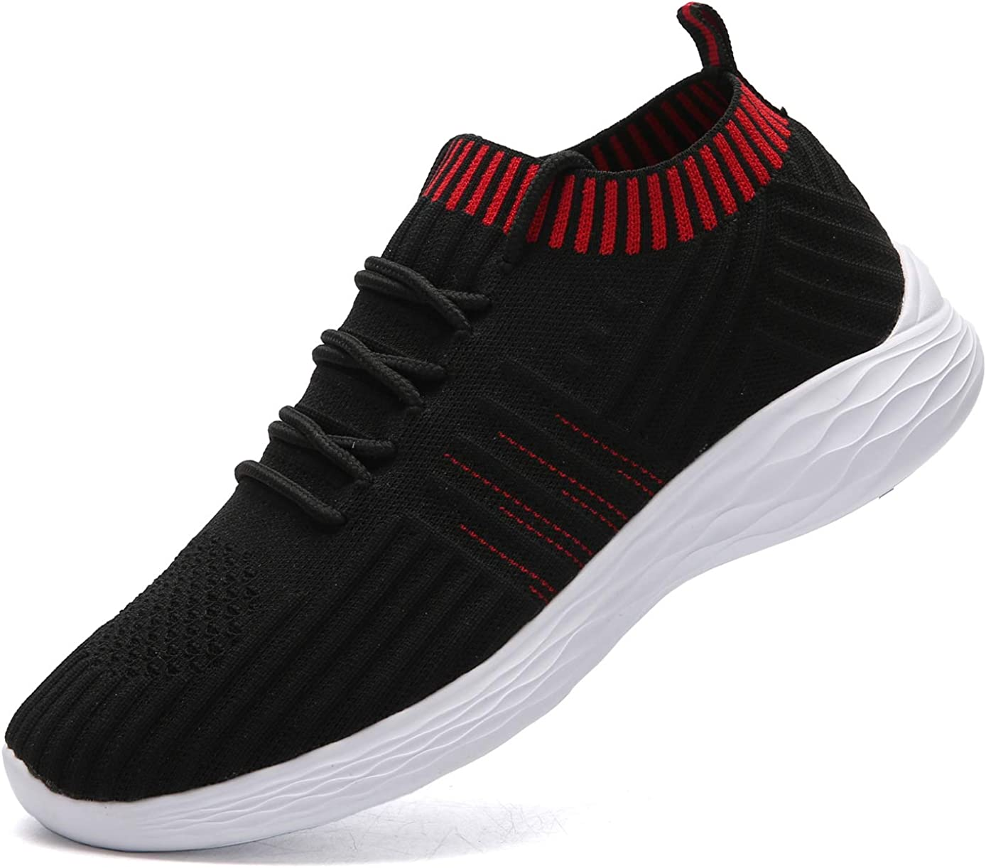 Women/'s Breathable Sneakers Trainers Ladies Running Athletic Casual Mesh Shoes