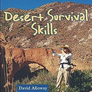 Desert Survival Skills Audiobook