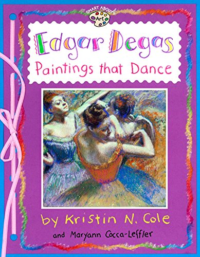 Edgar Degas: Paintings That Dance