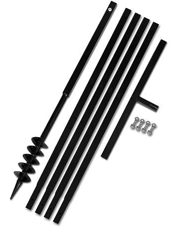 novedad taladro 10cm 15cm 20cm 25cm para taladro perforadora perforador jardín