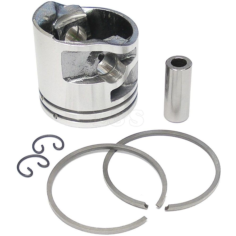 Non Genuine Piston Assembly 40mm for Stihl MS211, MS211C