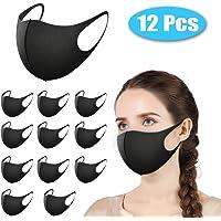 Morfone Máscara Facial, 12 Máscaras de Protección Bucal