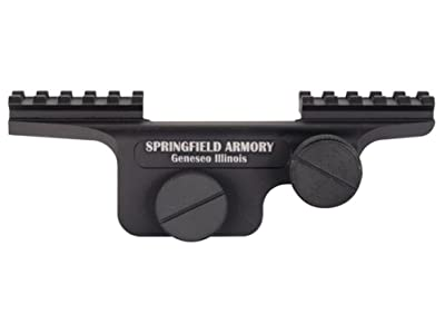 Springfield Armory M1A Generation 4 Scope Mount
