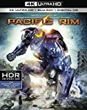 Pacific Rim (4K Ultra HD + Blu-ray)]]>