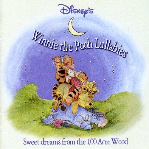 Disney's Winnie the Pooh Lullabies / Various by Disney Int'l