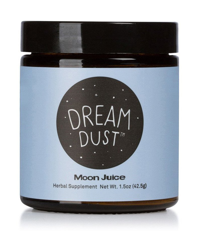 Moon Juice - Organic Dream Dust | Edible Rest (1.5 oz)
