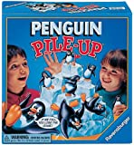 Ravensburger Penguin Pile - Up - Children's Game
