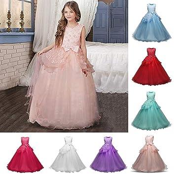 5d92434e17d9 Amazon.com  Dresses for Girls