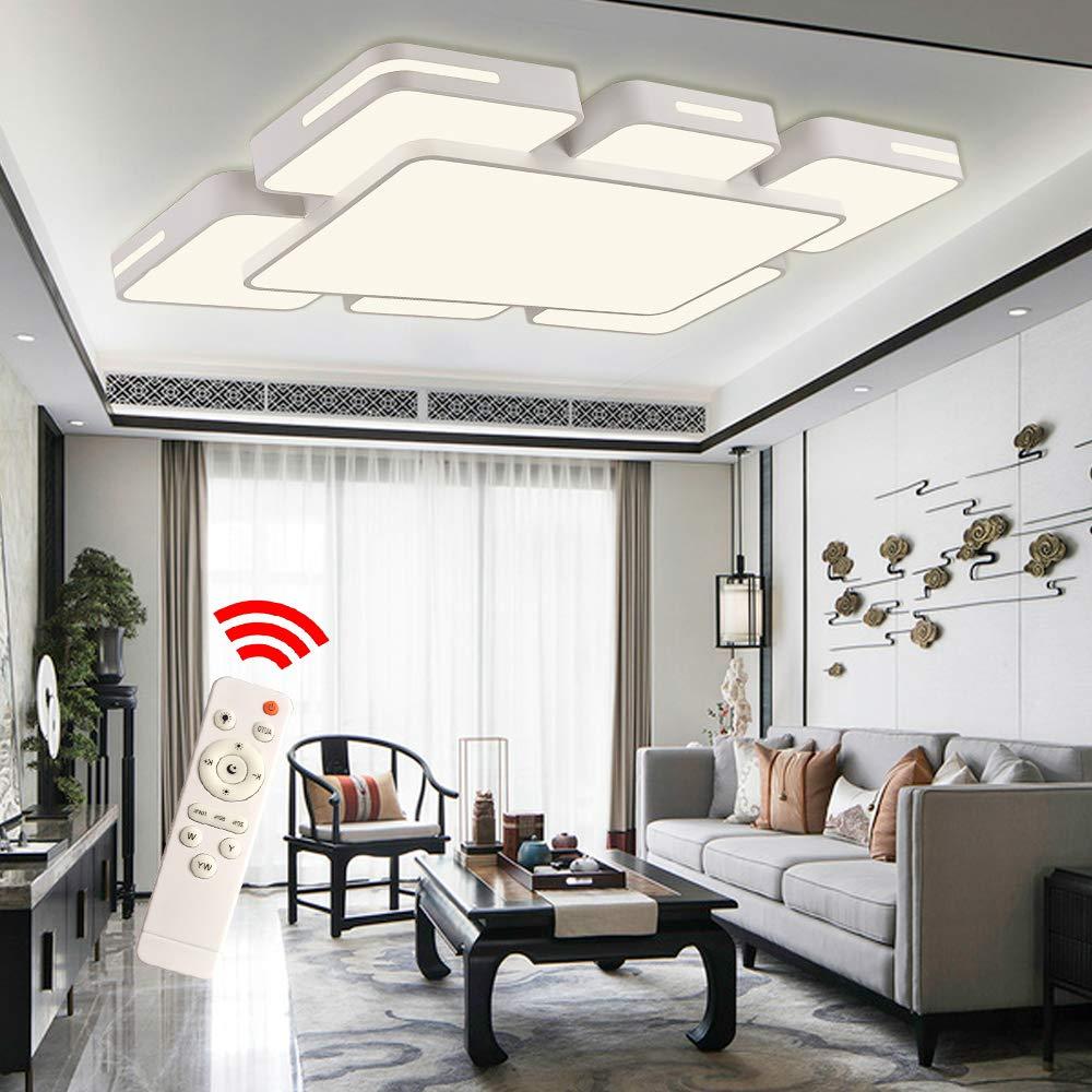 Deckenleuchten Wohnzimmer Design