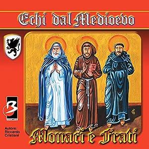 Amazon.com: Monaci e Frati (Completi il testo) [Monaci and