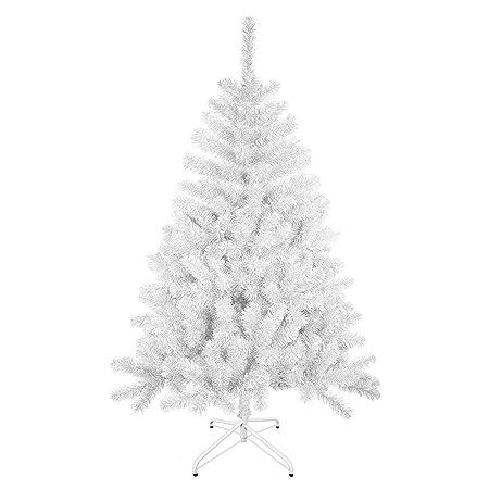 Árbol de Navidad Artificial Arboles C/Soporte Metálico 120-240cm ...