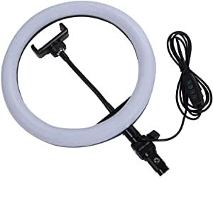 إضاءة LED دائرية / حلقة ملء الضوء