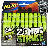 Toys : Official Nerf Zombie Strike 30-Dart Refill Pack