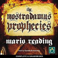 The Nostradamus Prophecies