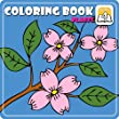 Coloring Book 4: Plants [Download]
