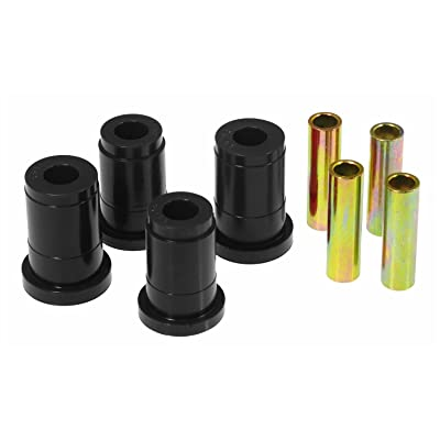 Prothane 6-205-BL Black Front Control Arm Bushing Kit: Automotive