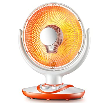 KFXL Calentador, hogar Mini escritorio Calentador eléctrico Estufa de baño de ahorro de energía Oficina de ahorro de energía Estufa de tostado: Amazon.es: ...