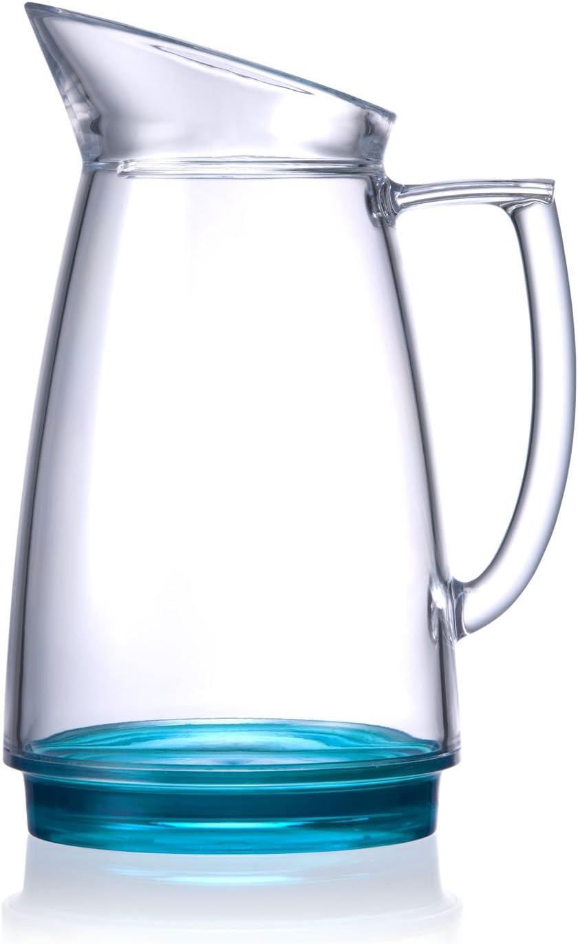 FELIZ Acrylic 12 oz Tumbler Blue Prodyne FA-12-B